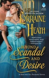 Beyond Scandal and Desire
