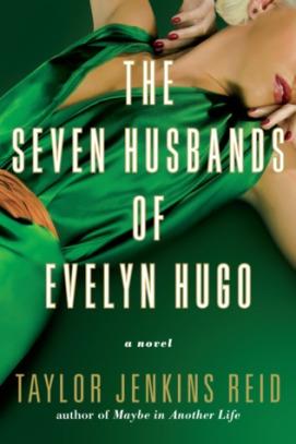 Seven Husbands of Evelyn Hugo