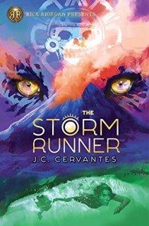 The Storm Runner