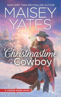 Christmastime Cowboy