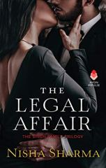 The Legal Affair