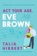 Act Your Age, Even Brown